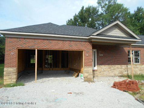 Lot 13 Clover Trace Cir, Louisville, KY 40216 (#1514400) :: The Price Group