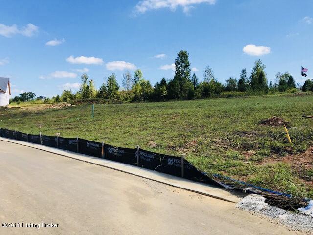 LOT 415 Grand Oak Blvd, Shepherdsville, KY 40165 (#1514534) :: The Stiller Group