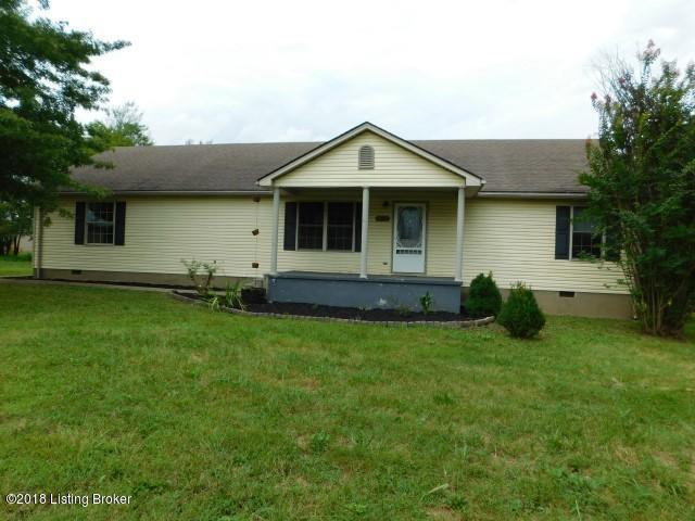 266 Greens Crossing Rd, Richmond, KY 40475 (#1514623) :: The Elizabeth Monarch Group