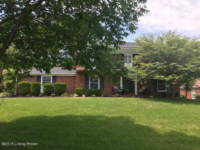 52 Smithfield Rd, Shelbyville, KY 40065 (#1514693) :: The Stiller Group