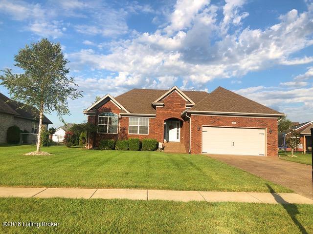125 Magnolia Dr, Shepherdsville, KY 40165 (#1514857) :: The Stiller Group