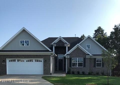 13903 Lake Bend Ct, Louisville, KY 40299 (#1515172) :: Segrest Group