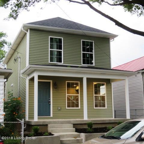 624 Atwood St, Louisville, KY 40217 (#1515186) :: The Stiller Group