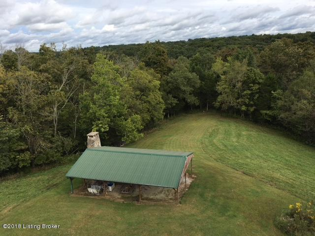 2449 Benson Creek Rd, Lawrenceburg, KY 40342 (#1515198) :: At Home In Louisville Real Estate Group