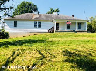 700 Eastwood Fisherville Rd, Fisherville, KY 40023 (#1515287) :: Segrest Group