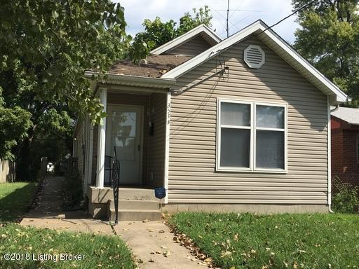 3533 W Muhammad Ali Blvd, Louisville, KY 40212 (#1515362) :: The Stiller Group