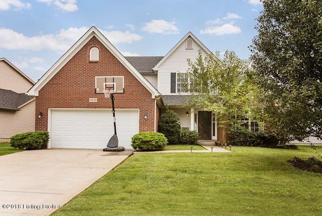 5419 Worthington Place Dr, Louisville, KY 40241 (#1515368) :: Segrest Group