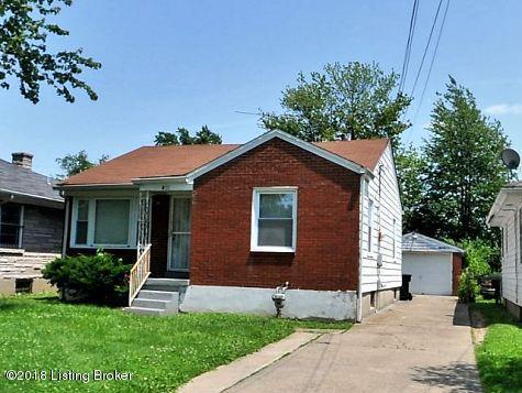 1737 S 22nd St, Louisville, KY 40210 (#1515380) :: The Stiller Group