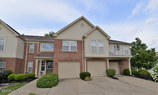 740 Valley Square Dr 6G, Taylor Mill, KY 41015 (#1515440) :: Segrest Group