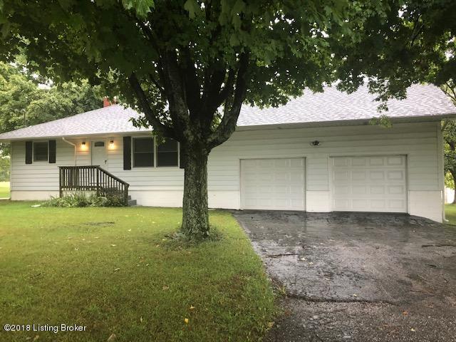769 Rogersville Rd, Radcliff, KY 40160 (#1515474) :: Segrest Group