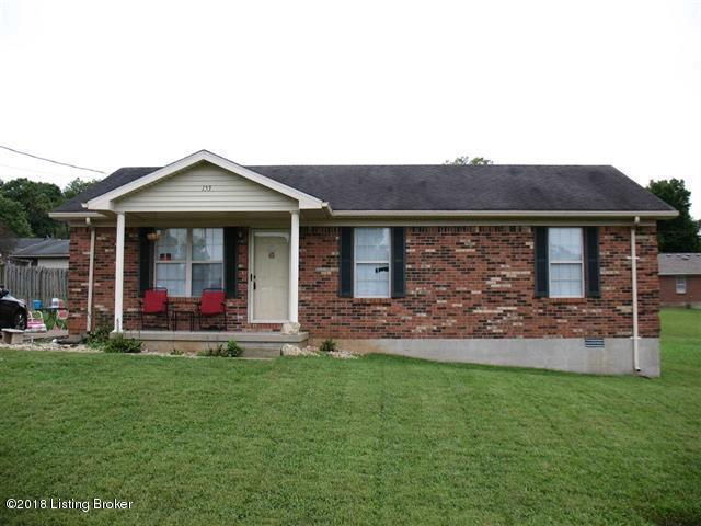 153 Springhill Dr, Bardstown, KY 40004 (#1515802) :: At Home In Louisville Real Estate Group