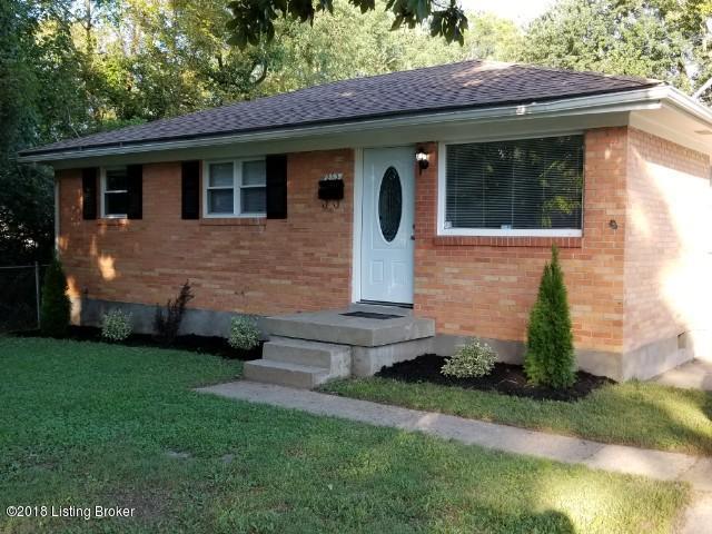 263 Eldorado Ave, Louisville, KY 40218 (#1516002) :: The Stiller Group
