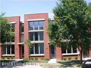 931 Franklin St, Louisville, KY 40206 (#1516276) :: Segrest Group