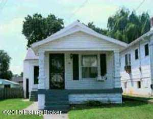 1506 Sale Ave, Louisville, KY 40215 (#1516756) :: The Stiller Group