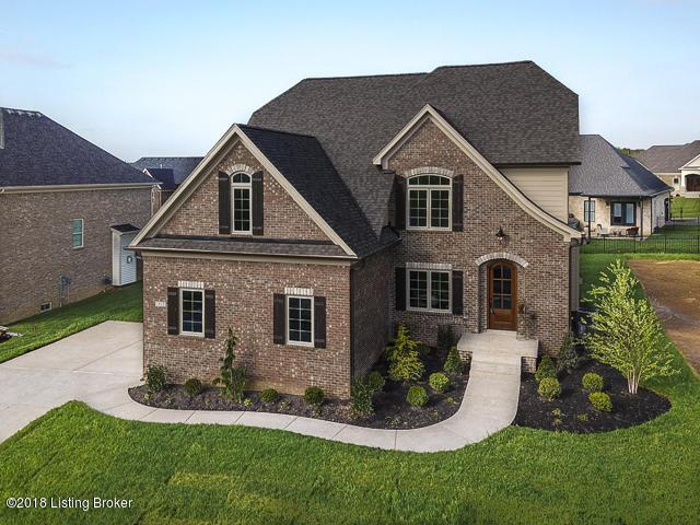 1812 Meremont Ridge Rd, Louisville, KY 40245 (#1517310) :: The Sokoler-Medley Team