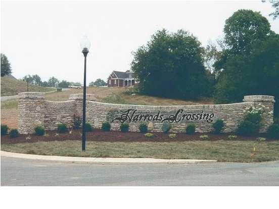 37 Harrods Crossing Blvd, Crestwood, KY 40014 (#1517471) :: Team Panella