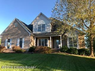 13512 Hunters Ridge Ct, Prospect, KY 40059 (#1517528) :: At Home In Louisville Real Estate Group