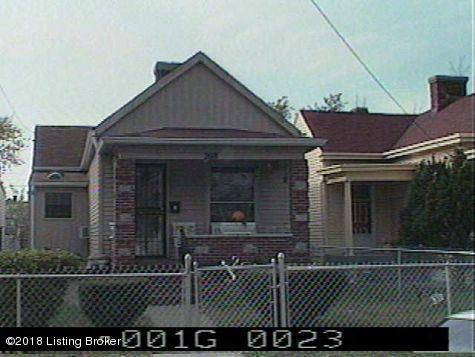 2618 Elliott Ave, Louisville, KY 40211 (#1517658) :: Team Panella