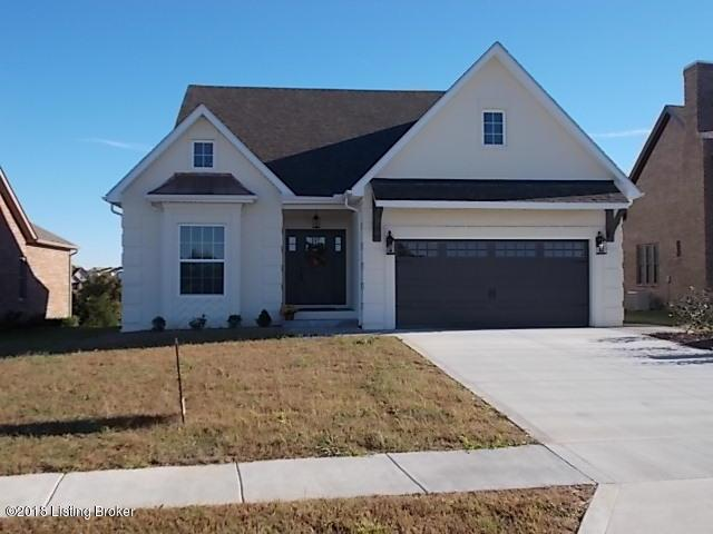 145 Remington Dr, Bardstown, KY 40004 (#1517667) :: Segrest Group
