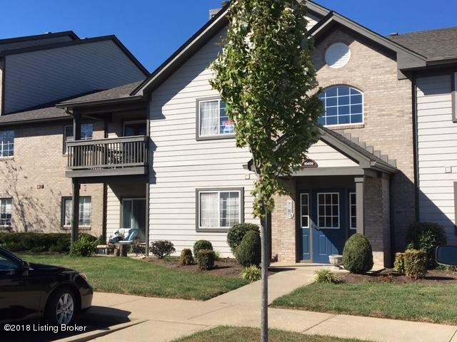 10405 Trotters Pointe Dr #201, Louisville, KY 40241 (#1517682) :: Team Panella