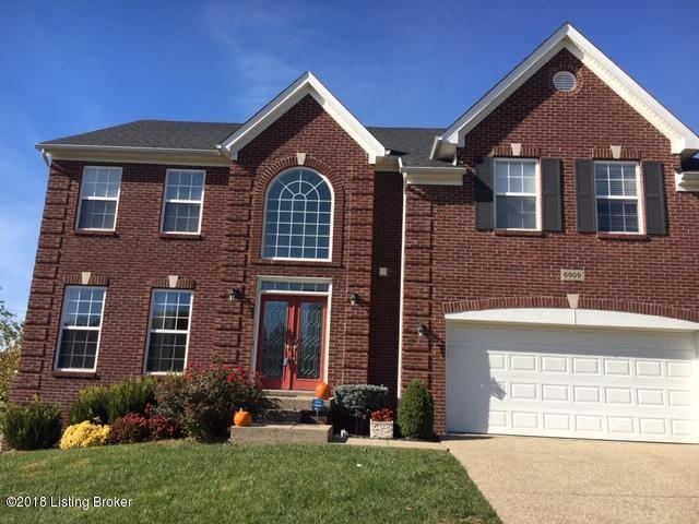 6909 Gates Ln, Crestwood, KY 40014 (#1517911) :: The Stiller Group