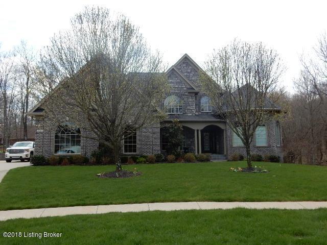 129 Gaither Woods Ct, Shepherdsville, KY 40165 (#1517983) :: The Stiller Group