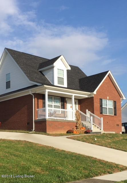 217 Sycamore Dr, Taylorsville, KY 40071 (#1518217) :: The Stiller Group
