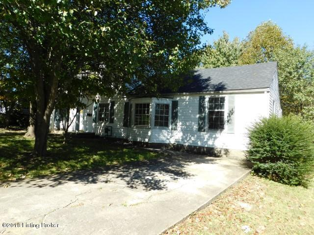 312 Alexander St, Frankfort, KY 40601 (#1518727) :: Segrest Group