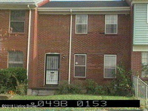 1521 S 35th St, Louisville, KY 40211 (#1519230) :: Segrest Group