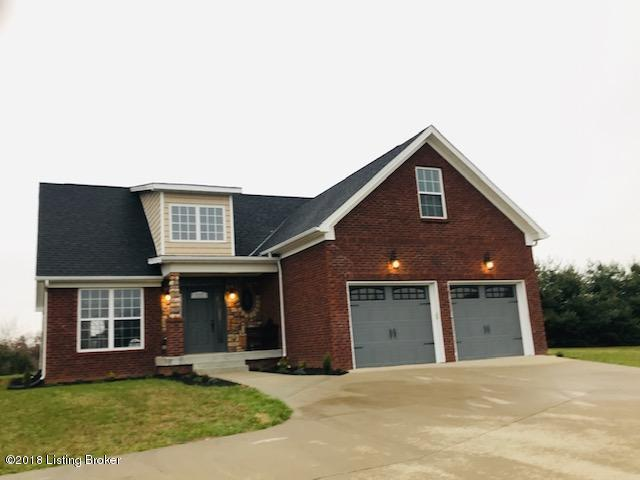 114 Poplarwood Dr, Bardstown, KY 40004 (#1519418) :: At Home In Louisville Real Estate Group
