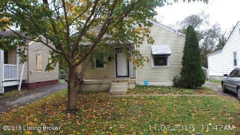 4531 Picadilly Ave, Louisville, KY 40215 (#1519439) :: The Sokoler-Medley Team