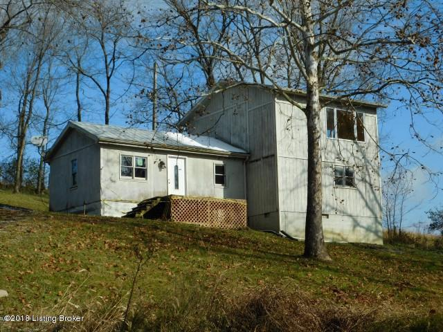 734 Saltwell Rd, Carlisle, KY 40311 (#1519722) :: At Home In Louisville Real Estate Group