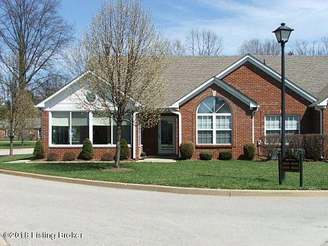 3527 Saint Andrews Village Cir, Louisville, KY 40241 (#1519958) :: Team Panella