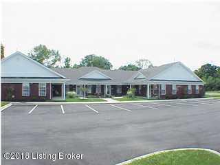 7320 Fox Hollow Way #7320, Louisville, KY 40228 (#1520211) :: Team Panella