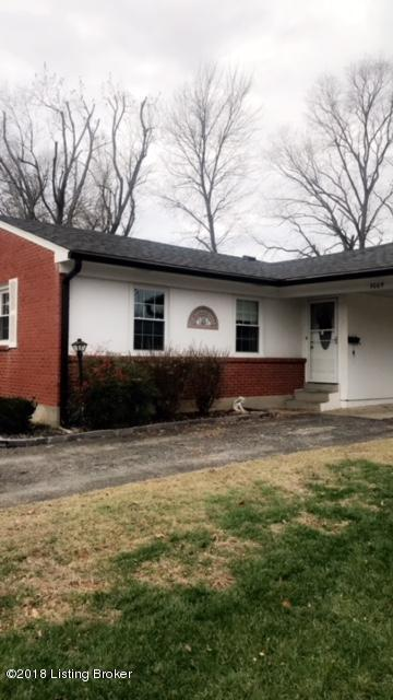 3009 Don Dee Dr, Louisville, KY 40220 (#1520685) :: The Sokoler-Medley Team
