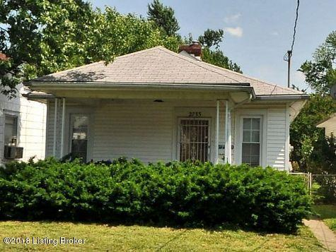 2755 Montana Ave, Louisville, KY 40208 (#1520778) :: At Home In Louisville Real Estate Group