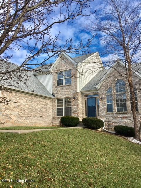 8507 Long Bow Ln, Louisville, KY 40291 (#1520827) :: Impact Homes Group