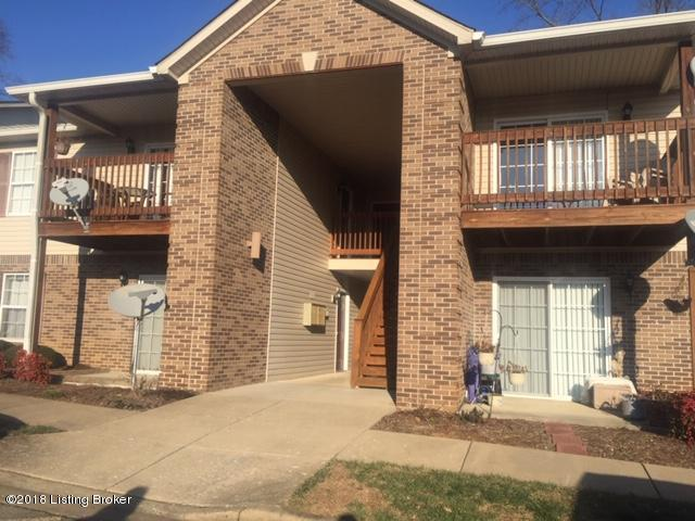 11923 Tazwell Dr #2, Louisville, KY 40245 (#1520943) :: The Stiller Group