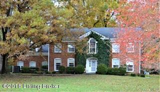 6808 Transylvania Ave, Prospect, KY 40059 (#1521260) :: At Home In Louisville Real Estate Group