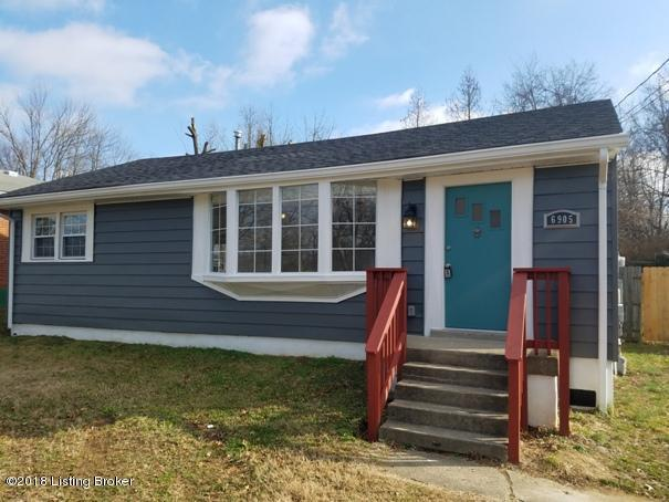 6905 Triangle Dr, Louisville, KY 40214 (#1521436) :: The Sokoler-Medley Team