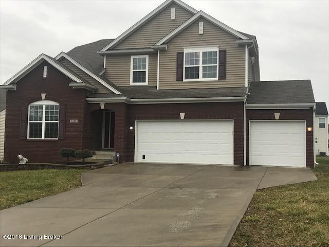 9105 Rocky Bank Ct, Louisville, KY 40291 (#1521533) :: Segrest Group