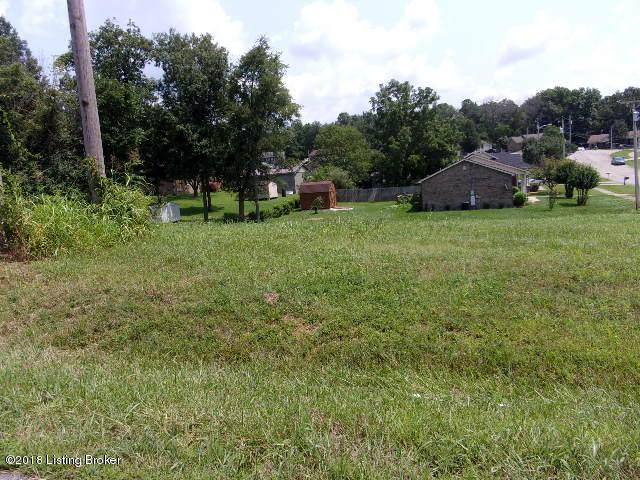 Lot 156 Wheeling Ave, Bardstown, KY 40004 (#1521716) :: The Sokoler-Medley Team