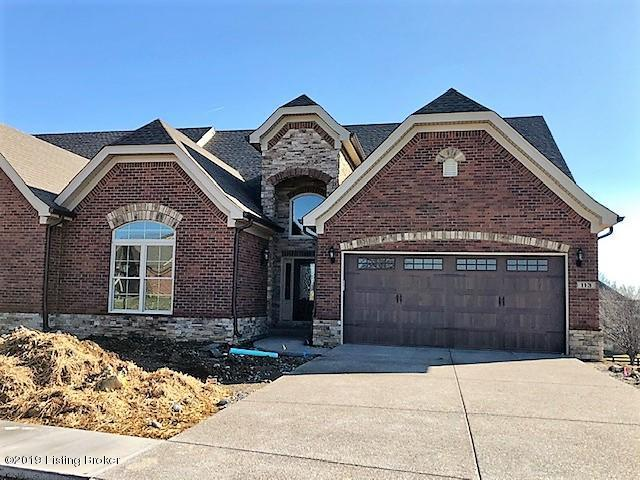 113 Pembridge Ct, Louisville, KY 40245 (#1522104) :: The Price Group
