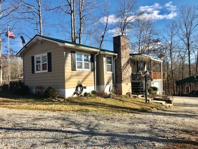 117 Fairview Ridge Rd, Clarkson, KY 42726 (#1522471) :: The Stiller Group