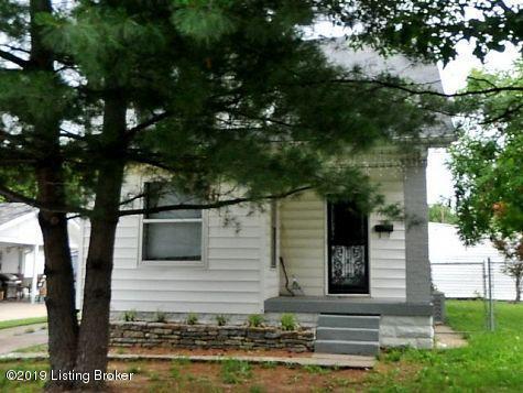 1301 Strader Ave, Louisville, KY 40215 (#1522609) :: Team Panella