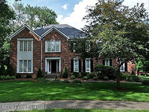 14003 Oldwood Pl, Louisville, KY 40245 (#1522779) :: At Home In Louisville Real Estate Group