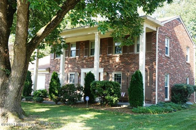 3907 Ashridge Dr, Louisville, KY 40241 (#1523072) :: The Sokoler-Medley Team