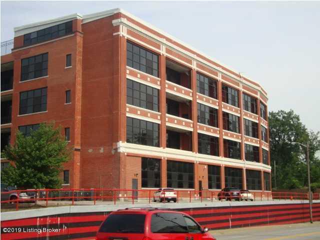 2520 S 3rd St #112, Louisville, KY 40208 (#1523251) :: Keller Williams Louisville East