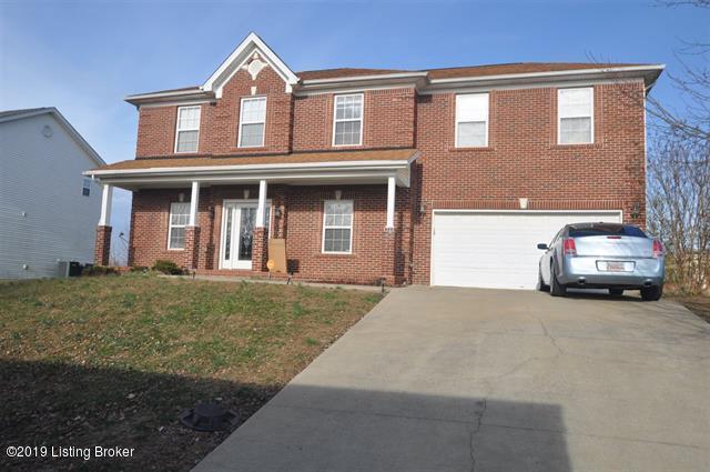 311 Vineland Place Dr, Vine Grove, KY 40175 (#1523302) :: Keller Williams Louisville East