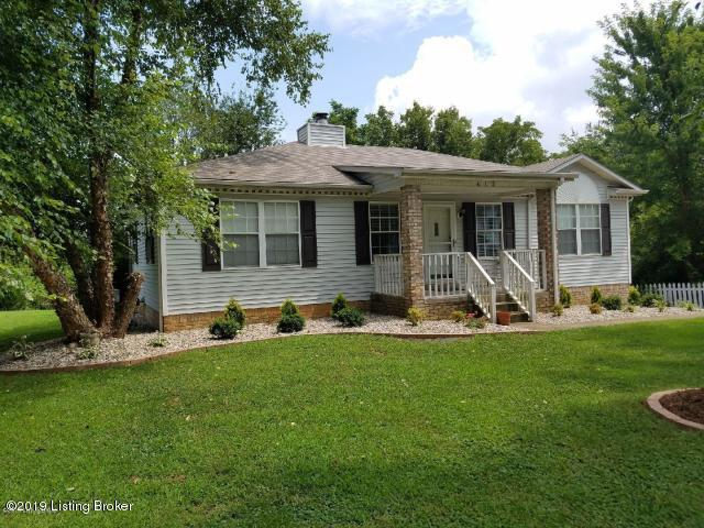 413 College View Dr, Elizabethtown, KY 42701 (#1523906) :: Impact Homes Group